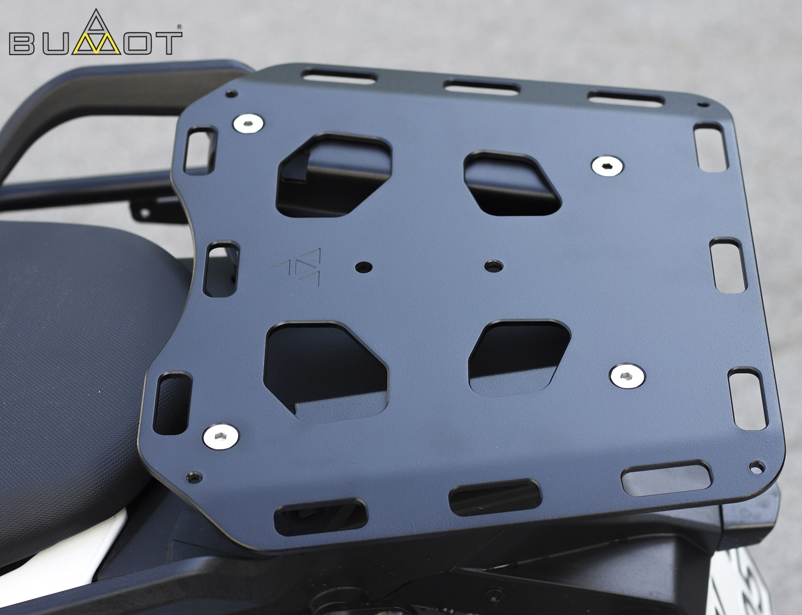 Soft luggage rear rack  KTM 1050/1190/1290 Super Adventure S/R/T