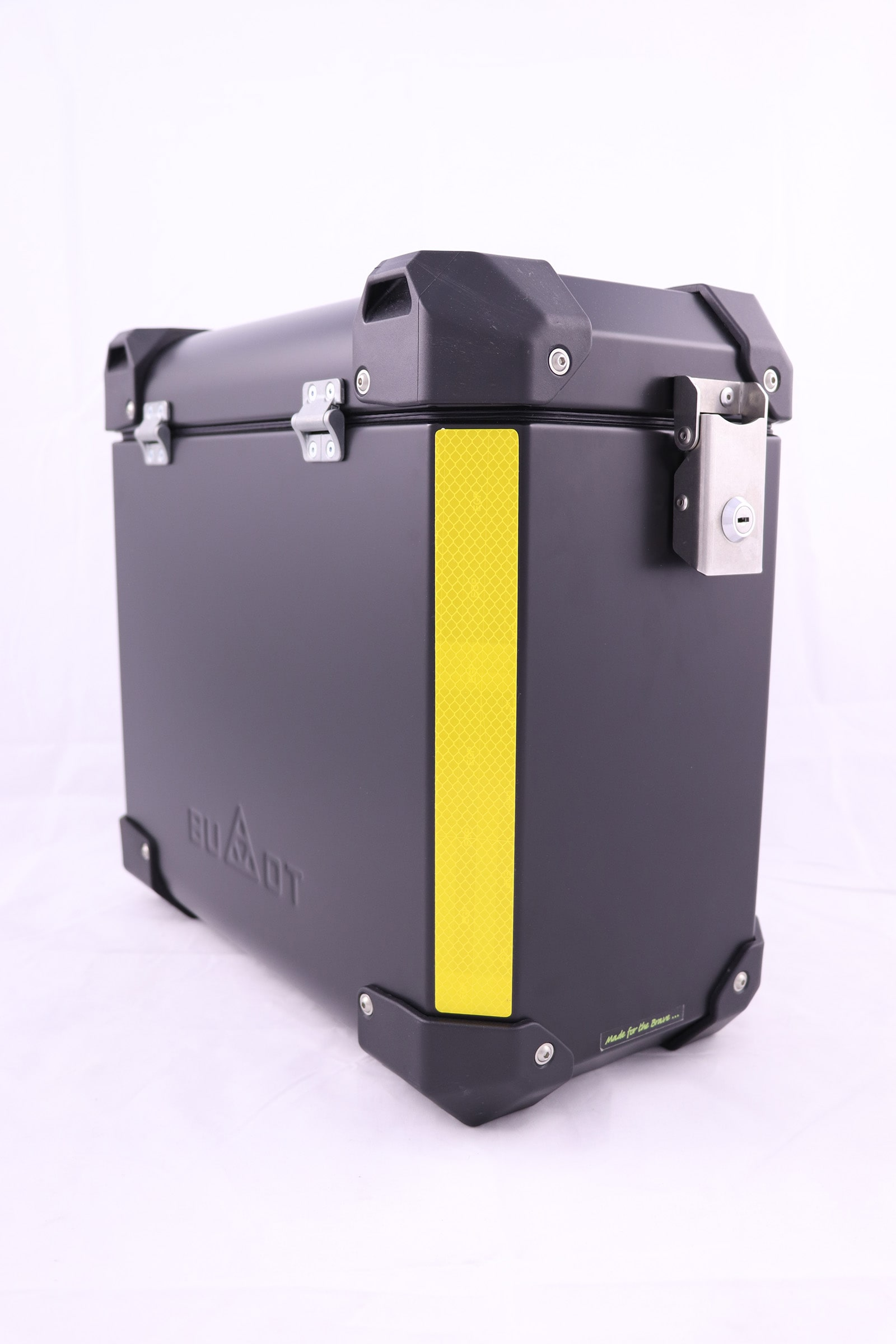 3M Reflective Stickers for EVO panniers