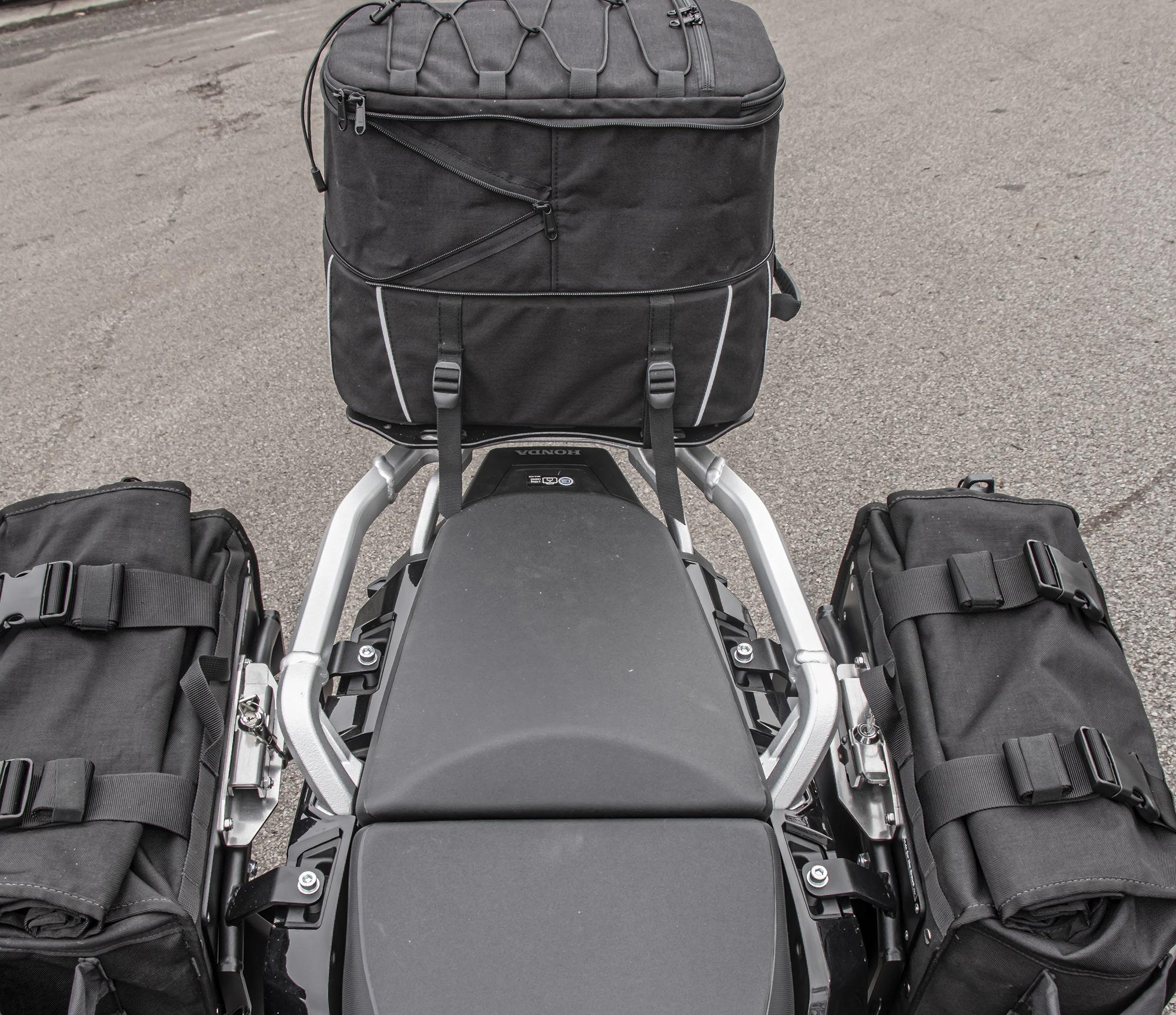 Xtremada Tail bag