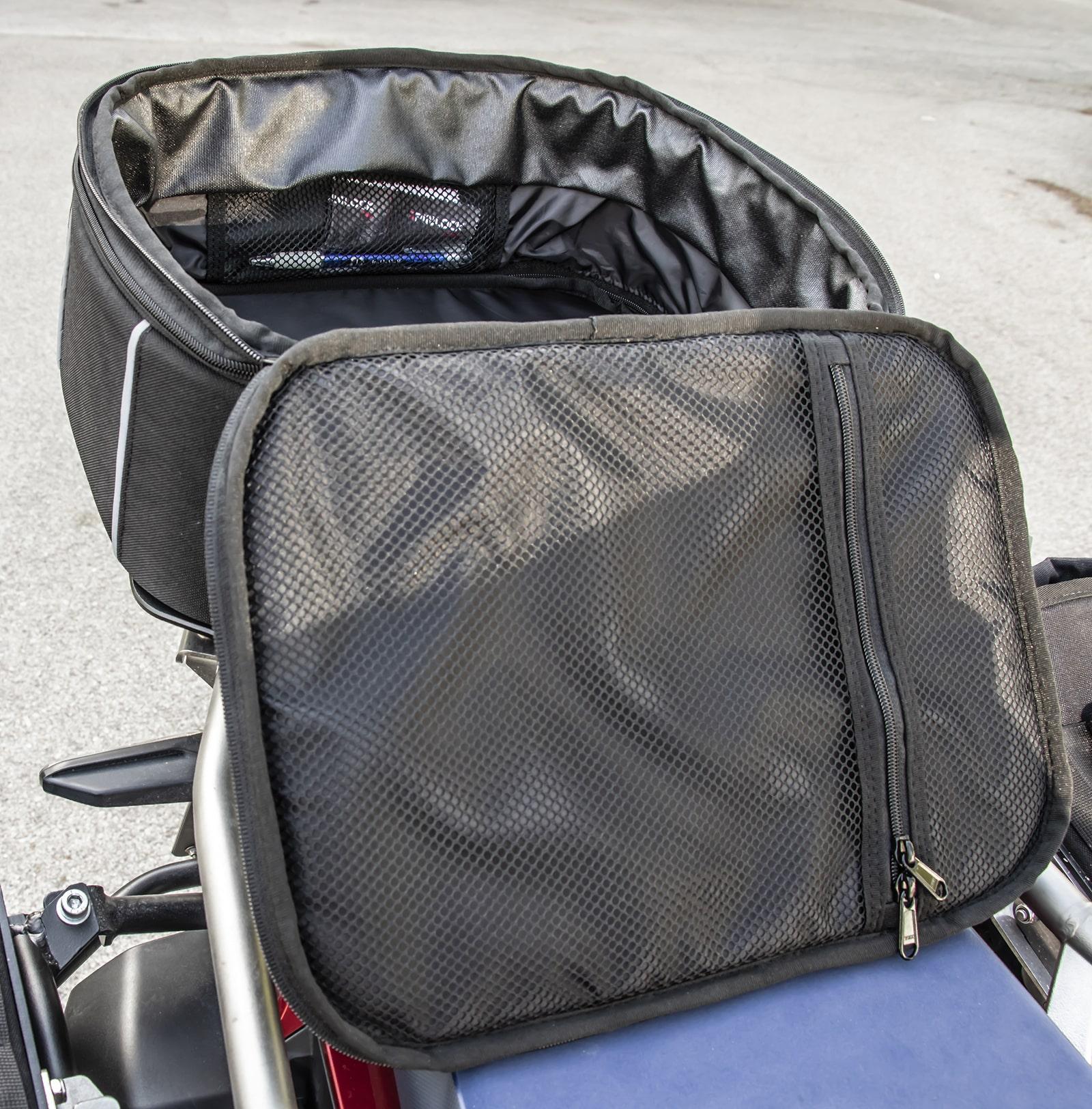 Xtremada Tail bag 27L