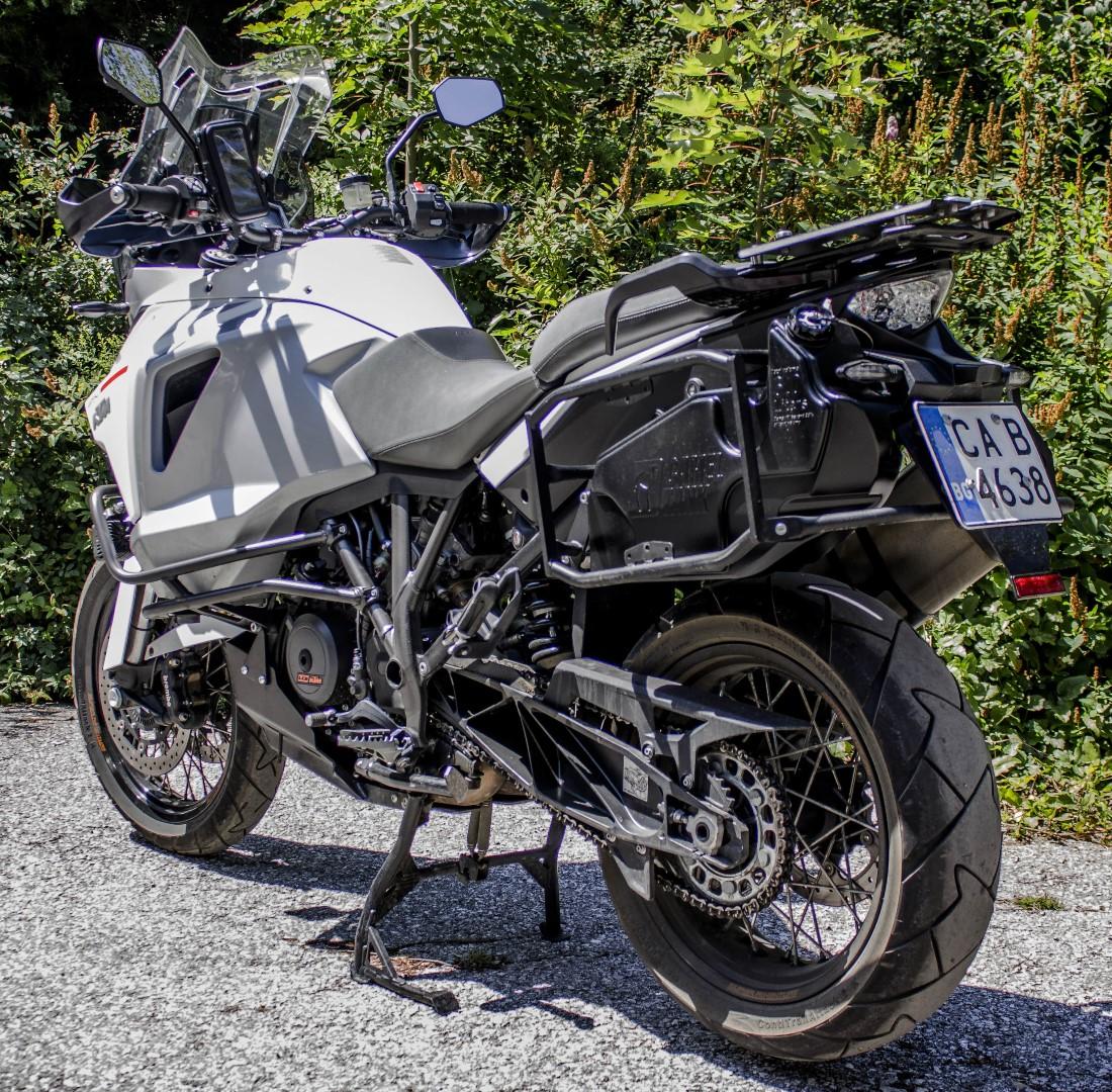 KTM 1050/1090/1190/1290 SA R/S/T