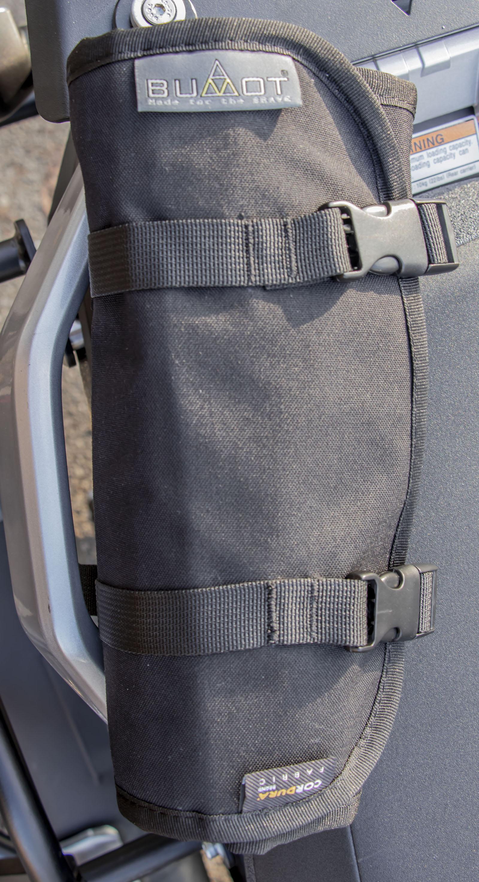 Tool-roll  bag