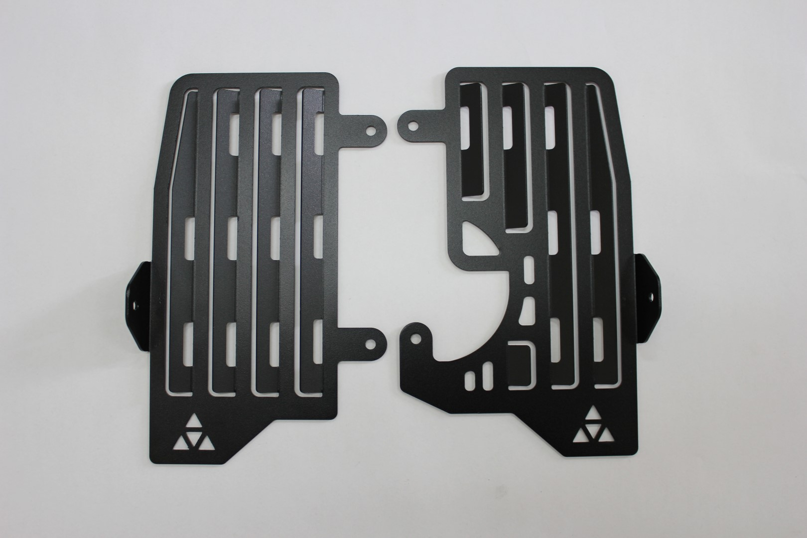 Radiator guards