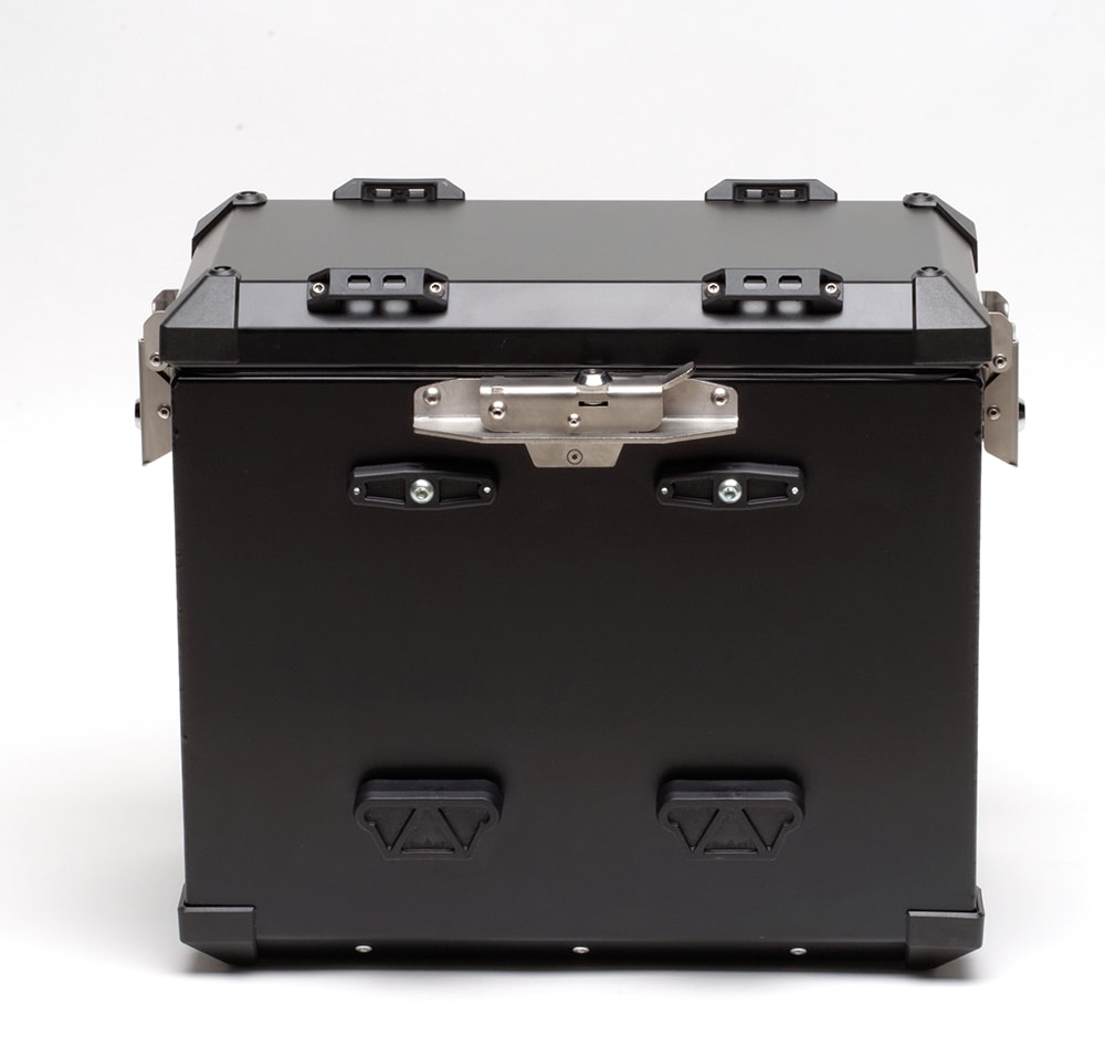 Defender panniers system