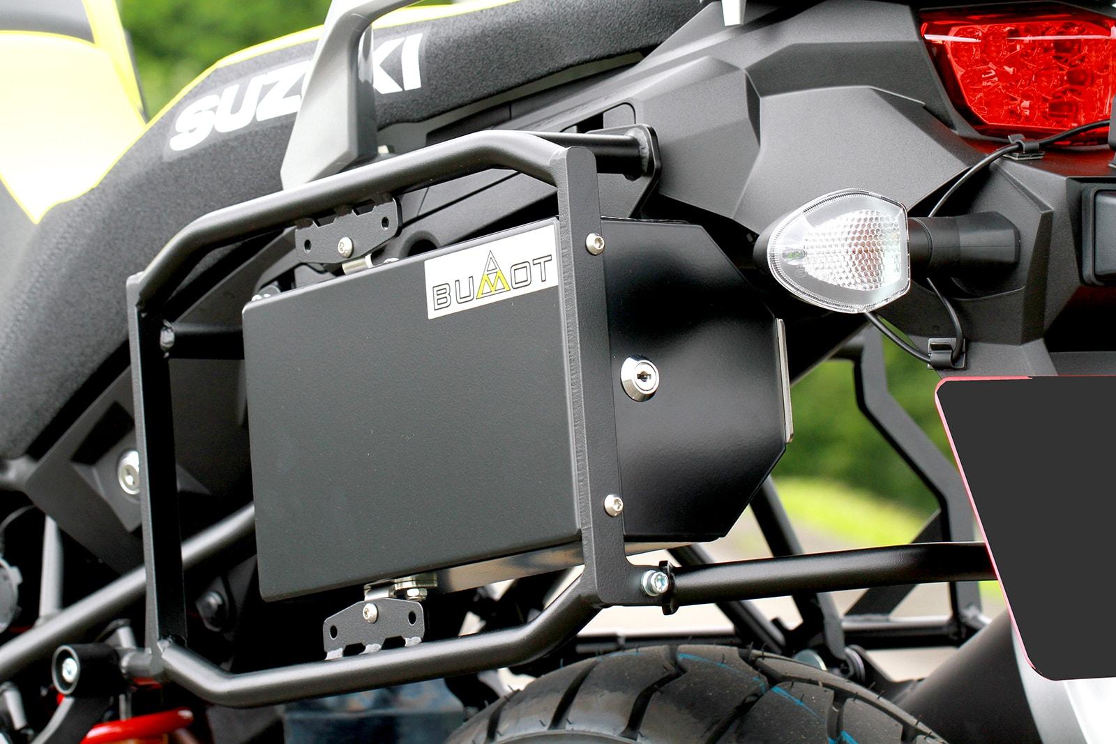 Tool box DL1000