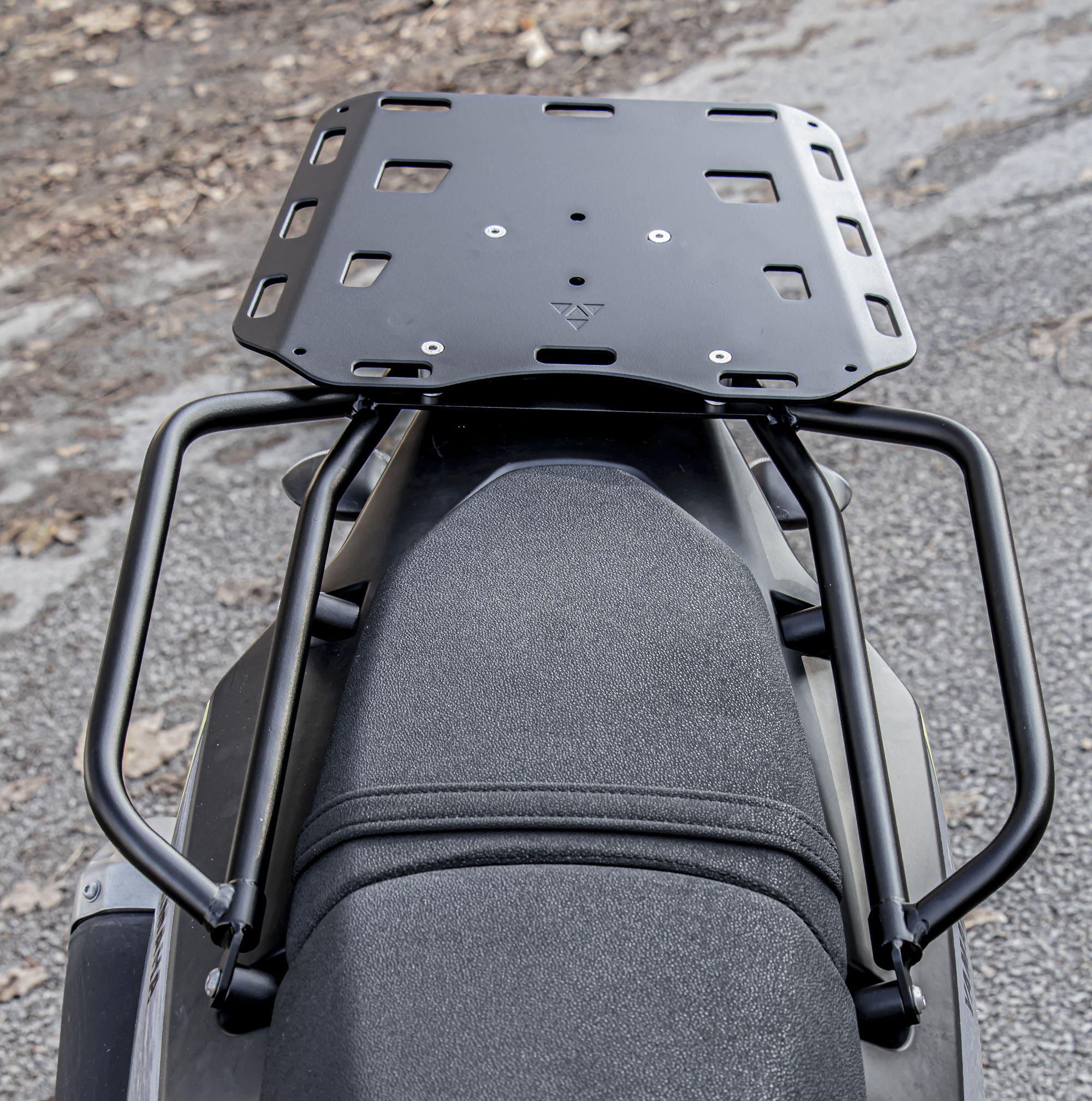 Soft Luggage rack