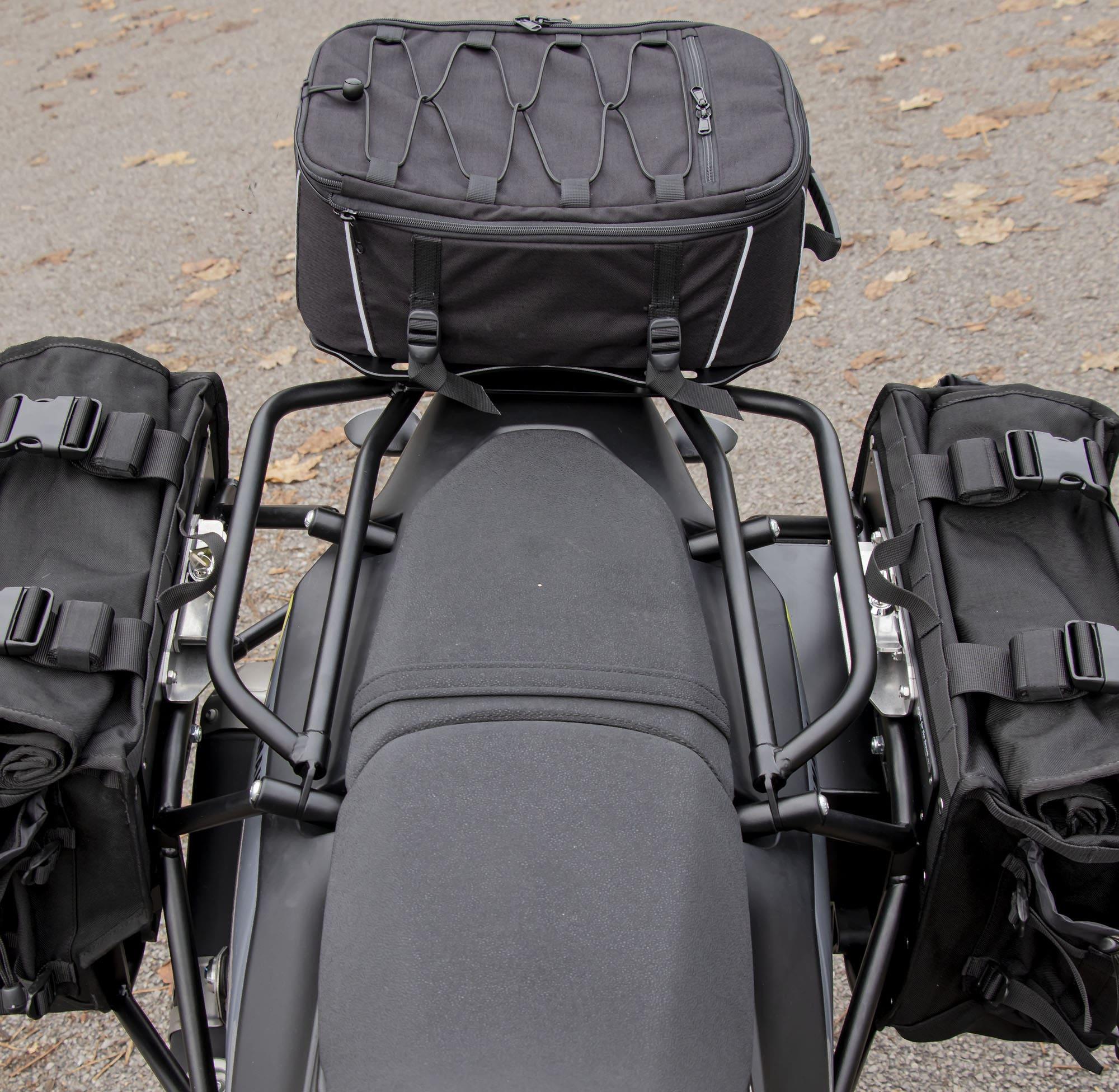 Rear Rack T700