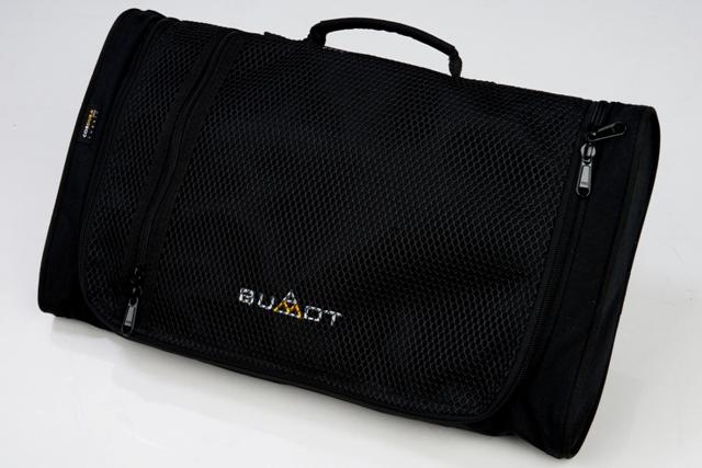 Lid bag